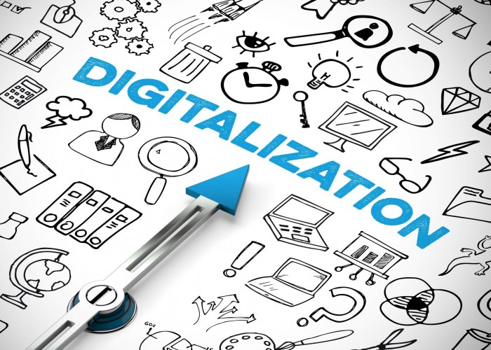 Digitalization